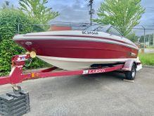 2010 Larson LX 710