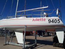 2002 J Boats J/105