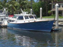 2003 Hinckley Talaria 44 Motoryacht