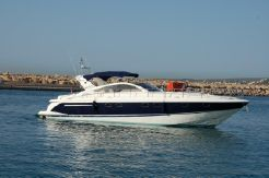 2003 Fairline Targa 52 OPEN