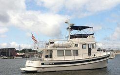 2007 Nordic Tugs Cruise Tug 42/44