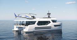 2020 Granocean X24M