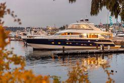 2003 Viking Motor Yacht