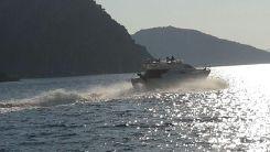 1998 Ferretti Yachts 55