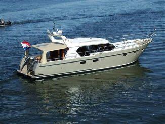 2000 Van Der Valk Continental 1500