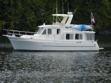 2009 North Pacific 39 Pilothouse
