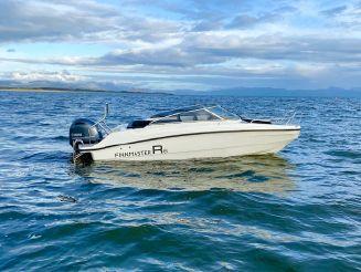 2021 Finnmaster R6 Bowrider