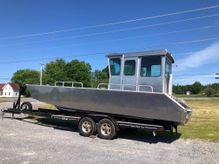 2021 Workboat America Aluminum