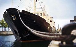 2012 Explorer Trawler