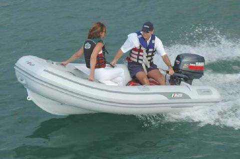 AB Inflatable Boats For Sale | Yachting Solutions