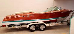 1969 Riva Ariston