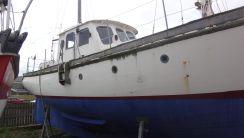 1966 Sole Bay Trader