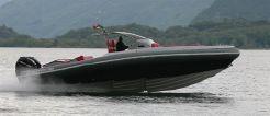 2020 Albatro 32 Open RIB