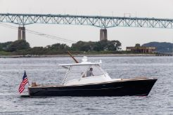2014 Release Boatworks 34