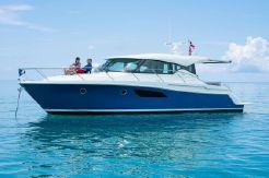 2019 Tiara Yachts C44