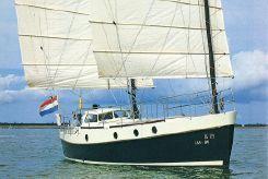 1995 Custom Hiehle Schooner 1230