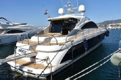 2004 Fairline Targa 62 GT