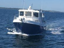 2007 American Tug 41 Pilothouse Tug Trawler