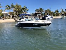 2010 Chaparral 216 SSi