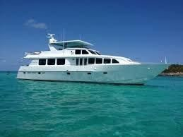 2001 Custom Luxury Motor Yacht