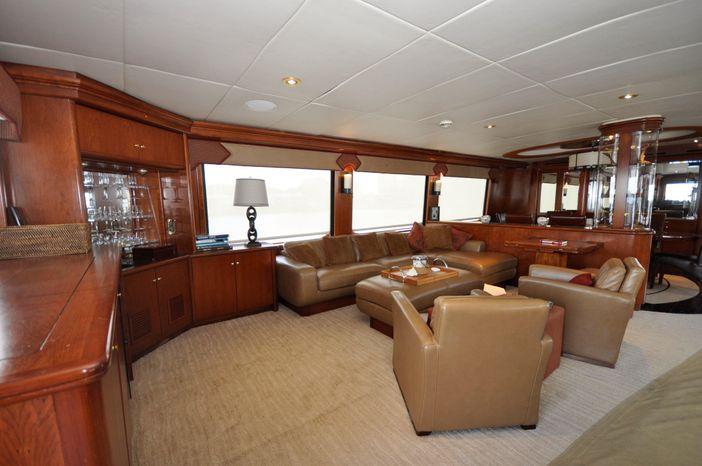 2001 Custom Luxury Motor Yacht Buy Brokerage