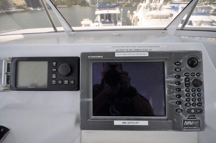 2001 Custom Luxury Motor Yacht Broker New England