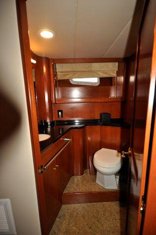 2001 Custom Luxury Motor Yacht For Sale Broker
