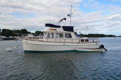 1985 Grand Banks 36 Classic Trawler