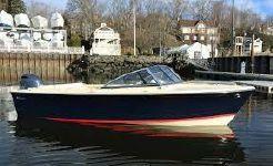 2020 Rossiter 20 Coastal Cruiser