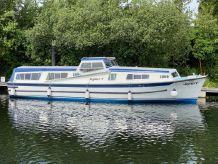 1972 Custom Bourne 40 ex Broads Cruiser