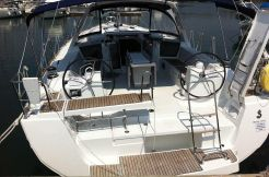 2013 Beneteau Oceanis 45 / A/C