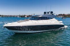2020 Riviera 6000 SY