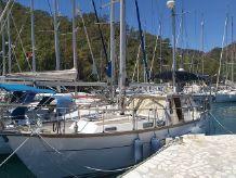 2001 Nauticat 38