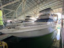 1988 Sea Ray 41 Aft Cabin Motor Yacht (NA)