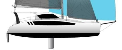 Seawind 1190 Sport Manufacturer Provided Image: Seawind 1190 Sport