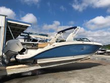 2021 Sea Ray 270 SD OB