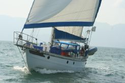 1981 Formosa Spindrift 44