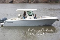 2020 Sailfish 272 CC