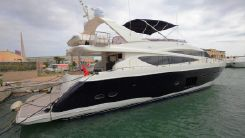 2010 Princess 85MY
