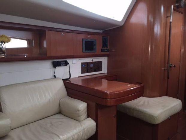 2008 Beneteau BoatsalesListing Brokerage