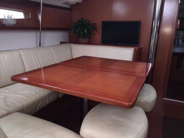 2008 Beneteau BoatsalesListing Purchase