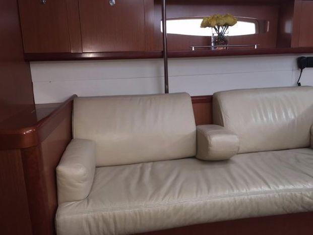 2008 Beneteau BoatsalesListing Broker