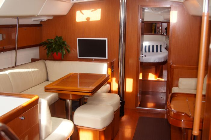 2008 Beneteau BoatsalesListing Sell