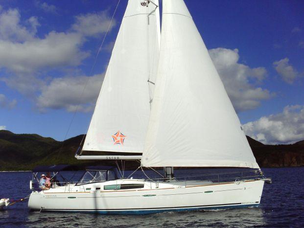 2008 Beneteau For Sale BoatsalesListing