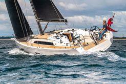 2020 X-Yachts 4.0