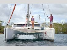 1994 Fountaine Pajot Venezia 42