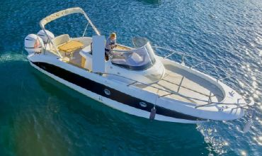 2011 Sessa Marine Key Largo 30