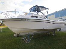 2001 Grady-White Seafarer 228