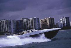 2005 Magnum Marine 60
