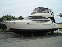 2006 Meridian 391 Sedan